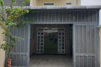 Nhà lầu sân 2 xe 7C gần ngã 3 Đông Quang (giáp Q12) 1/ Nguyễn Thị Thảnh, Hóc Môn