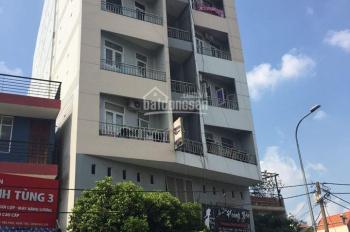 Bán nhà mặt tiền kinh doanh đường Gò Dầu, 12m x 40m, đang cho thuê (thu nhập: 300tr/th) giá 67 tỷ