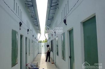 Dãy nhà trọ ở Mỹ Hạnh Nam, gần KCN Xuyên Á, gần siêu thị, trường học, chợ
