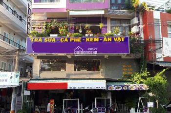 Mặt tiền đường Trần Văn Danh - Nguyễn Chánh Sắt - Cộng Hòa, DT: 5x12m, 2 tầng mới đẹp, gần Carillon