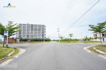 Vỡ nợ ngân hàng cần bán lỗ 2 lô đất cực đẹp đường 17,5m ngay khu FPT Complex