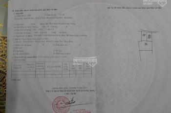 Chuyển nhượng 3 lô đất 1500 - 4000 - 15000 m2 tại H. Lương Sơn Hòa Bình