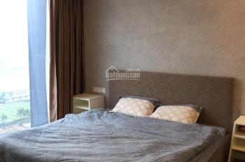 Cho thuê căn hộ tòa HH2 Bắc Hà, Từ Liêm, 115m2, 2 ngủ đủ đồ giá 9tr, gọi e Dân 0965388564