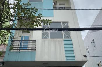 Cho thuê mặt tiền VP làm việc tại 109 Huy Cận - Hải Châu - Đà Nẵng