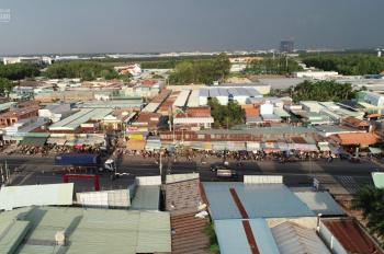 Bán đất chợ mới theo chủ trương thúc đẩy phát triển thương mại, dịch vụ của UBND tỉnh Bình Dương