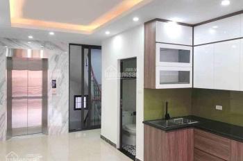 Phân lô Hai Bà Trưng - ô tô tránh - kinh doanh - văn phòng - thang máy nhập khẩu
