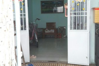Bán gấp nhà cấp 4 gác lửng Hoàng Diệu chưa qua đầu tư: 0973343779
