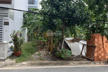 Bán nhanh lô đất 12x20m khu DC Đông Thủ Thiêm nội khu Nguyễn Duy Trinh, Q. 2, 50tr/m2