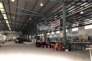 Bán nhà xưởng tại Quốc Oai, Hà Nội