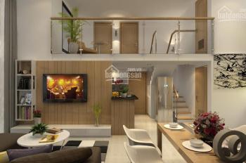 390tr: Sở hữu căn hộ full nội thất cách Q1 15p