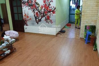 Cho thuê căn hộ chung cư 17T10 mặt đường Nguyễn Thị Định. Diện tích: 78m2