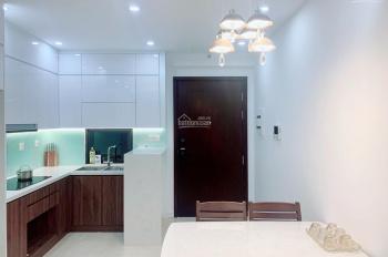 (0833.679.555) - Cho thuê căn hộ 2PN đủ đồ chung cư Home City - 177 Trung Kính. Giá 12 triệu/tháng