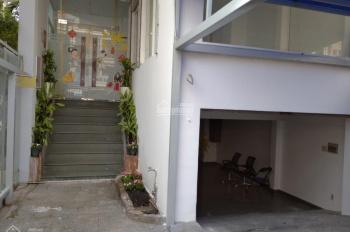 Cho thuê nhà nguyên căn Phổ Quang, P9, Phú Nhuận. 6.5x18m hầm trệt 3 lầu thang máy giá 80tr/tháng