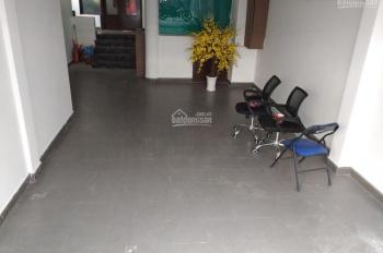 Cho thuê nhà nguyên căn mặt tiền Đinh Bộ Lĩnh, P26, Bình Thạnh, nhà 1 trệt, 3 lầu, 4 PN, 5WC