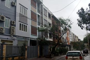 Bán nhà liền kề Văn Khê 83m2, 4T gara ô tô đường 3 ô tô tránh hơn 6 tỷ