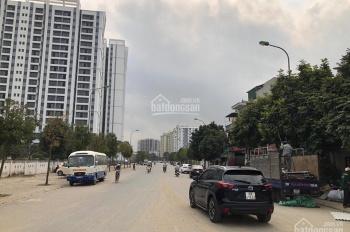 Bán đất phố Chu Huy Mân, Long Biên, 52m2, 2,7 tỷ