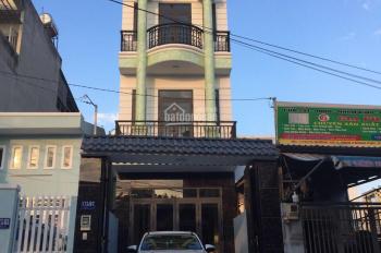 Nhà đẹp mặt tiền đường hẻm 175 đường Số 2, phường Tăng Nhơn Phú B, 1 trệt + 3 lầu - 88 m2