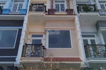 Mở bán 105 căn nhà phố mặt tiền An Dương Vương, An Lạc, giá gốc CĐT