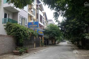 Bán đất đấu giá Tằm Dâu Việt Hưng, 96 m2, MT 6 m, phù hợp để ở, xây văn phòng công ty, nhà hàng