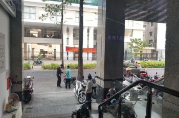 (Vị trí đẹp) cho thuê MB mặt tiền Nguyễn Công Trứ, Q1, 28 triệu/th (MS: NH-0019606)