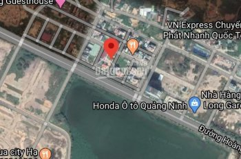 Bán đất biệt thự Tây Hùng Thắng cắt lỗ, liên hệ 0912106819