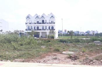 Nền vị trí đẹp thuộc khu dân cư kế bên đường Trần Hoàng Na, Ninh Kiều, Cần Thơ