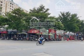 Cho thuê kiốt kinh doanh – mặt bằng kinh doanh – đường Phan Văn Trị – Phường 10 – Quận Gò Vấp