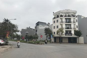 Chính chủ bán gấp đất 100m2 phường Giang Biên, Long Biên, Hà Nội. Mặt tiền đối diện chung cư Ruby2