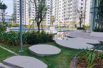 Chính chủ bán căn trệt 2PN 2toilet view hồ sinh thái khu Emerald, nhận nhà 75% LH 0909428180