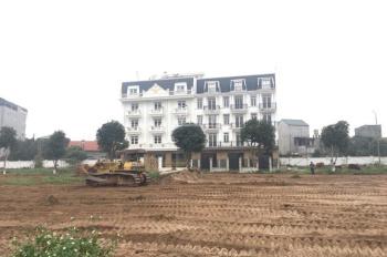 Bán đất Đại lộ Thăng Long gần Vin Hoà Lạc từ 1 tỷ