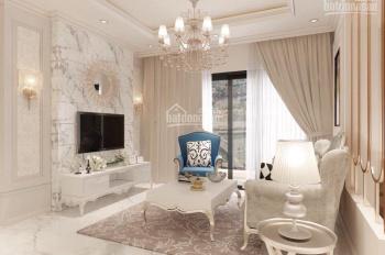Chính chủ cho thuê căn hộ Sai Gon South DT 75m2 nội thất châu âu ở ngay view đẹp, 0977771919