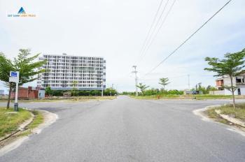 Gia đình vỡ nợ bán gấp 2 lô đất cực kỳ đẹp ngay khu FPT Complex