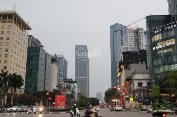 Nhà Liễu Giai, Ba Đình, phân lô, khu vip, 55m2x5T, MT 5m. Giá 12.5 tỷ
