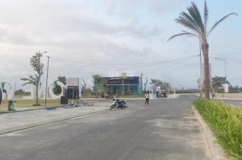 Cần bán đất dự án phía nam Đà Nẵng. Cơ hội tốt cho nhà đầu tư chỉ cần 1.2 tỷ