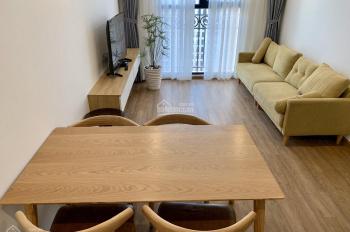Chính chủ cho thuê căn hộ 2 PN full đồ đẹp DT 80m2 tòa E3 tầng 29 chung cư CT8, LH 0777.398.999