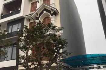Bán nhà 6 tầng, giá 8,5 tỷ, dự án ICC Quán Mau