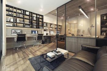 Trả trước 230 triệu sở hữu ngay office Millennium MT Bến Vân Đồn - CK 8% - hoạt động 24/7