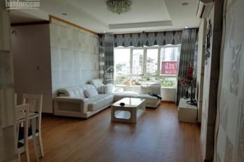 Cho thuê gấp căn hộ Phú Hoàng Anh 130m2, 3PN full nội thất giá 13 tr/tháng. LH: 0948090705