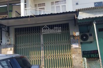 Chính chủ cho thuê nhà nguyên căn, mặt tiền đường Đông Hưng Thuận quận 12. LH 0965455605