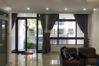 Cho thuê nhà nguyên căn hoàn thiện đầy đủ nội thất KĐT Vạn Phúc Riverside giá chỉ: 24 triệu/tháng