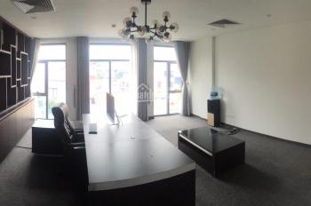 Cho thuê văn phòng mặt đường Ngô Thì Nhậm, Hai Bà Trưng diện tích 200m2, giá thuê 280 nghìn/m2/th