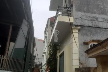 Chính chủ sang tên 45m2, hướng Bắc ngõ 80/101 Xuân Phương, Nam Từ Liêm