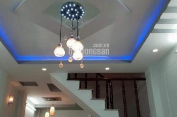 Cần bán gấp căn nhà đường Nguyễn Ảnh Thủ, DT 3.5x10m đúc 2 tấm kiên cố