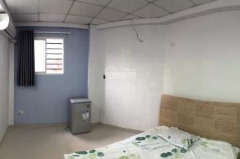 Phòng cho thuê có nội thất đường CMT8 - Quận 3, giờ giấc tự do không chung chủ gần chợ Hòa Hưng