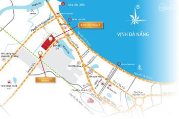 Bán đất đường Mê Linh, giá chỉ từ 1 tỷ 8. LH: 0911 299 066