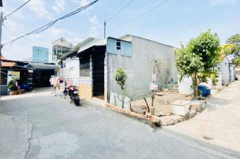 Ngộp Bank, cần bán Nhà HXH Đường 17, Linh Trung, gần Làng Đại Học, SHR 63m2, giá chỉ 3.35 tỷ