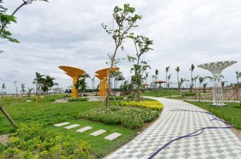 Ra gấp 2 lô đất dự án Dream City