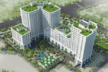 CC Eco City Việt Hưng căn góc 65m2 chỉ 1,7 tỷ, CK 9%, tặng sổ tiết kiệm 60 tr, nhận nhà ở luôn