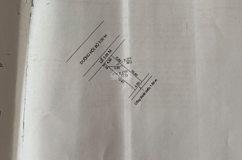 Bán nền trục đường B25 KDC 91B, sổ hồng, thổ cư, diện tích: 4.5x17.25m, hướng Tây Bắc, giá 3.5 tỷ