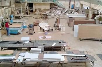 Cần cho thuê xưởng giá rẻ diện tích 1150m2, sử dụng 2200m2 giá rẻ 35000/m2